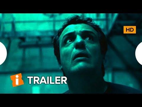 Carcereiros - O Filme | Trailer Oficial
