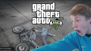 W2S Plays GTA 5 - WHY YOU HAVE TO BE MAD - GTA 5 Funny Moments