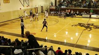 ORA vs WLW Boys Basketball 12082017