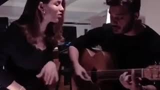 İlyas yalçıntaş & Feride hilal akın Video