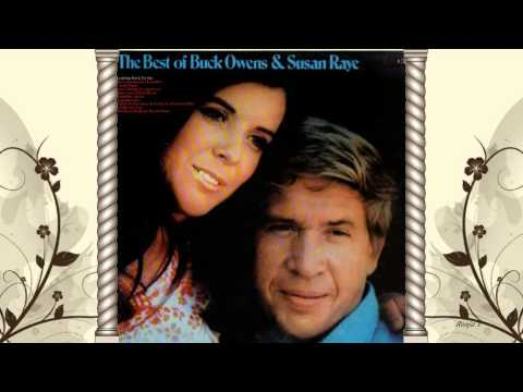 Buck Owens & Susan Raye - I Don't Care (Just As Long As You Love Me)