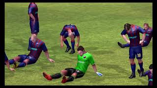Game Android #876 Dream League Soccer iPhone Gameplay