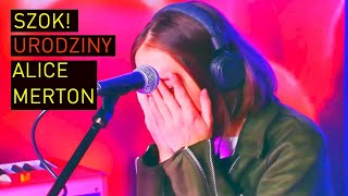 Baixar SZOK! Alice Merton No Roots Happy Birthday song - Wyjątkowa niespodzianka w MUZO.FM
