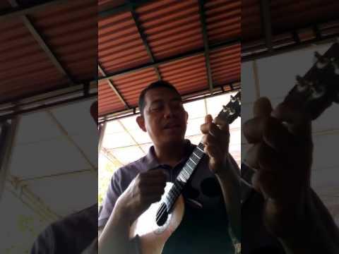 Indonesia pusaka ukulele