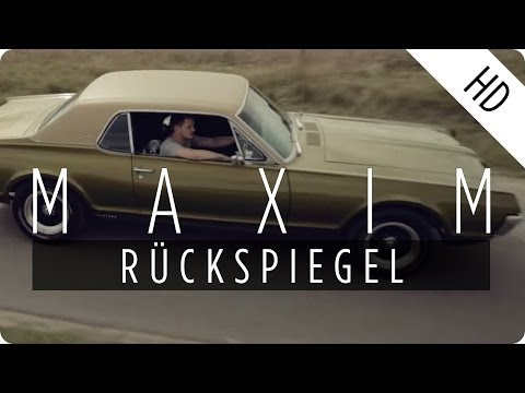 preview MAXIM - Rückspiegel from youtube