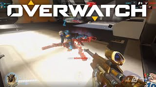 Overwatch MOST VIEWED Twitch Clips of The Week! #76
