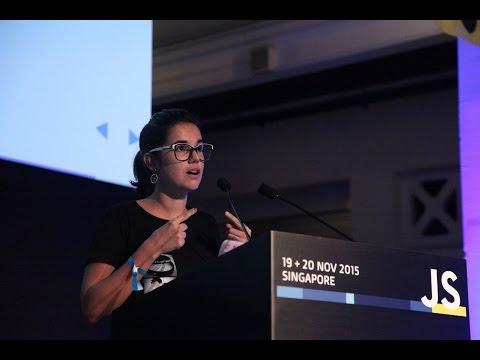 Karen Farzam: The Route to HTTP/2 - JSConf.Asia 2015