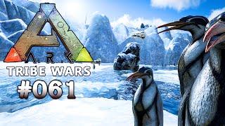 ARK: TRIBE WARS ★ #061 - Kairuku Penguin & Anglerfisch [Epic Graphic | Koop]