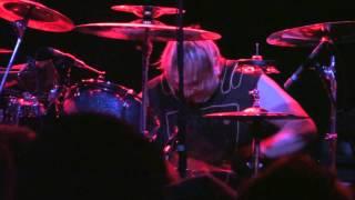 """Melvins Lite """"captain Pungent / Berthas"""" Live At Cat's Cradle 10/10/12"""