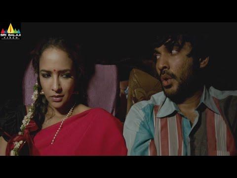 Guntur Talkies Movie Scenes | Lakshmi Manchu with Siddu | Sri Balaji Video