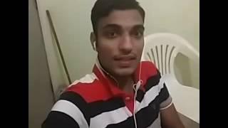 Sharadhambaram mashood