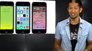 Apple Byte - The iPhone 5S and 5C: Yeah or Meh?