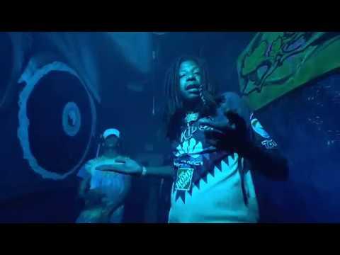 Benny X DJ Gutta Butta Ft. Nef The Pharaoh & Kool John - Smoking- (video)