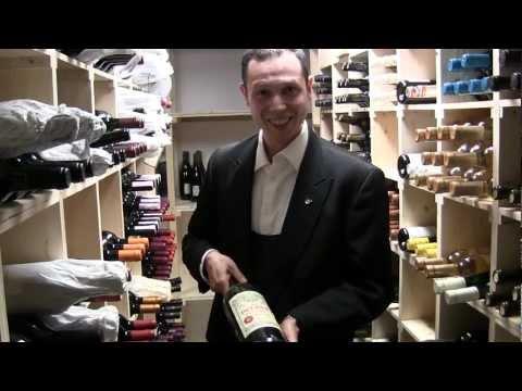 Caimotto presents the wines of l'Hôtel de Ville