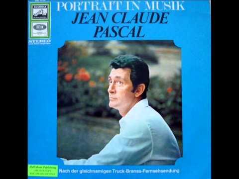 Jean-Claude Pascal - On n' aura pas toujours le temps