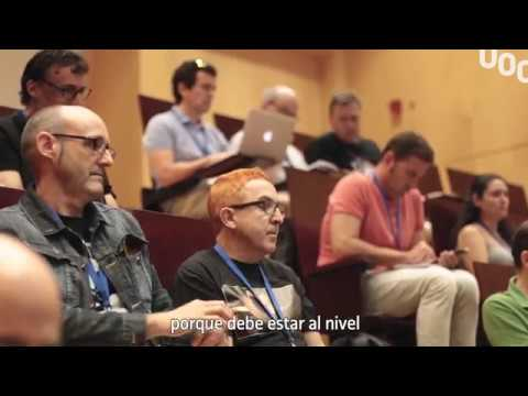 JENUI 2018.  XXIV Jornadas sobre la Enseñanza Universitaria de la Informática. Crónica I UOC