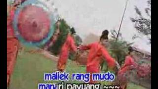 Yetty - Babendi bendi Lagu Minang Mp3