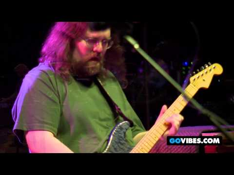 """Dark Star Orchestra Performs """"Jackaroe"""" at Gathering of the Vibes Music Festival 2012"""