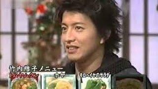 キムタクが「食わず嫌い」挑戦のみなさんのおかげ視聴率6・8% 元SM...