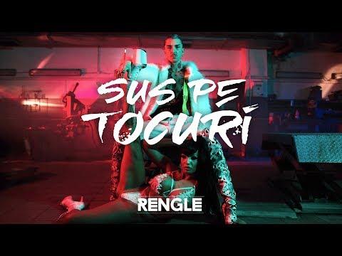 RENGLE - SUS PE TOCURI | Official Video
