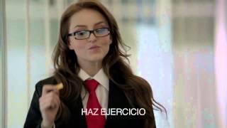 Angelique Boyer - Obsesión (Ruffles Comercial)