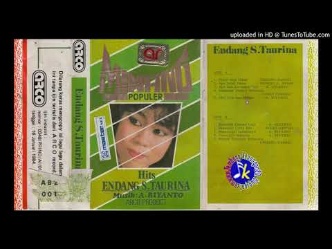 Endang S Taurina_pop Minang Cinto Jaan Dibeli 1984 Full Album