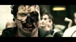 «Зона 261» Официальный русский трейлер 2014 (HD)
