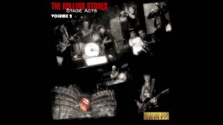 """The Rolling Stones - """"Learning The Game"""" [Live] (Stage Acts [Vol. 2] - track 13)"""