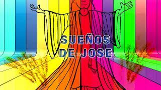GENESIS 37 - SUEÑOS DE JOSE