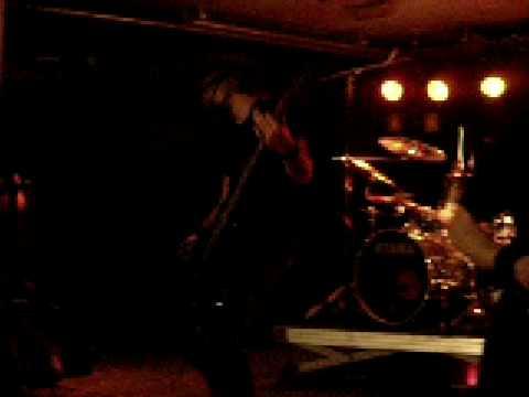 THE SEVEN GATES - Quake Of The Hammer - Grenoble 2009