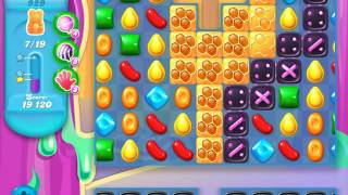 Candy Crush Soda Saga Level 929 (4th version)