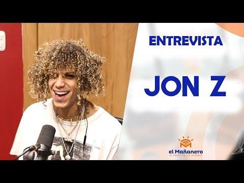 Jon Z Muestra