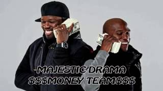 Majestic Drama- MONEY TEAM w Hook- Beat Brokerz