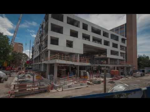 New Building Construction - Angle 2 - Jan 2013 - Feb 2014