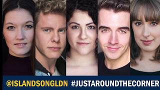 Get To Know The Cast of Island Song