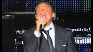 Luis Miguel - Si Te Vas (Live Argentina 2008)