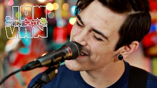 """GROVES - """"Ender"""" (Live From JITV HQ in Los Angeles, CA 2017) #JAMINTHEVAN"""
