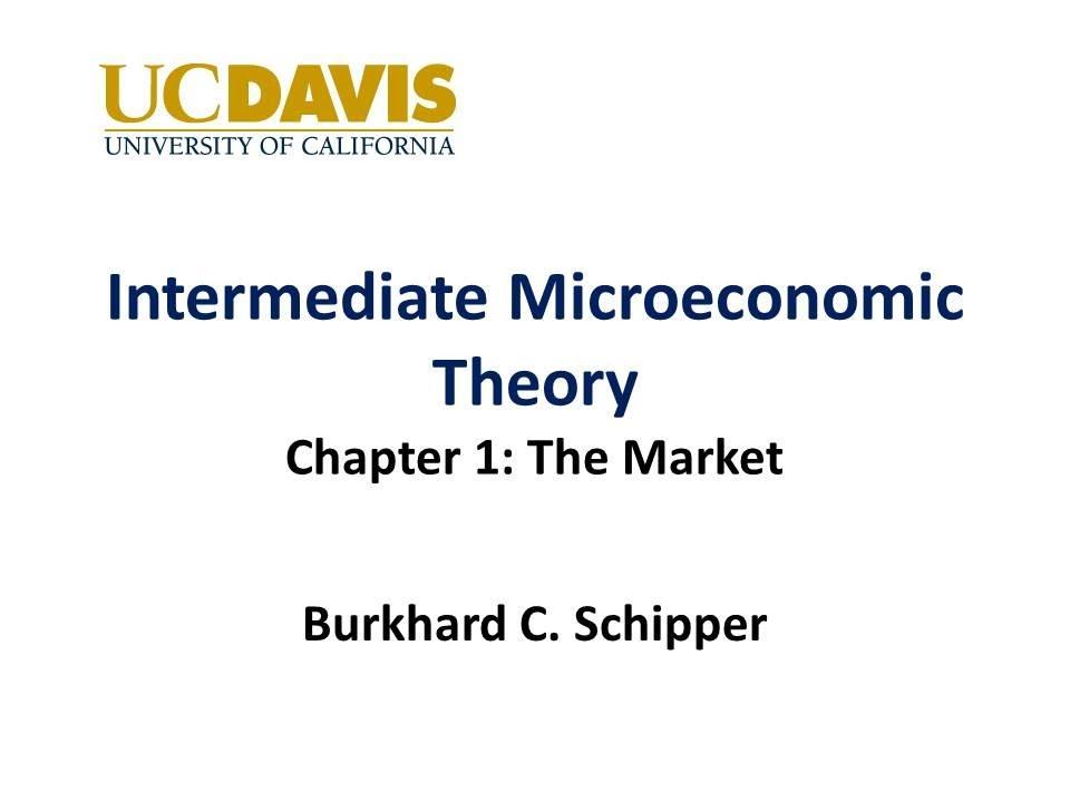 A Short Course In Intermediate Microeconomics With Calculus Pdf