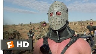 Mad Max 2 (2/8) Movie CLIP - Greetings from the Humungus (1981) HD