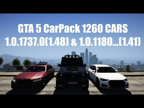 gta 5 car pack oiv - Myhiton