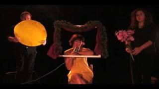 Charlene Kaye ft. Darren Criss - Skin and Bones (Official Music Video!)