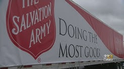 Salvation Army Launches Program To Help Homebound Seniors Amid COVID-19 Pandemic
