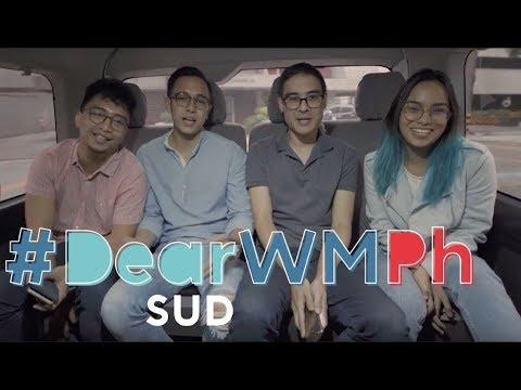 Sana Bumalik Pero Ayaw? | #DearWMPh with SUD!