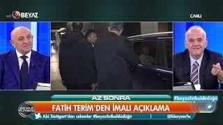 Sinan Engin: Galatasaray hakem kararıyla kazandı!
