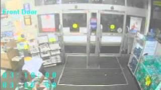 Help police identify cigarette thief