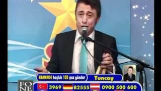 KEMENÇE STAR YARIŞMASI  TUNCAY  105