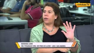 Las organizaciones sin fines de lucro en la Argentina