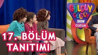 Güldüy Güldüy Show Çocuk 17. Bölüm Tanıtımı
