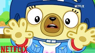 🐶Chip & Potato 🐭 NEW Series Trailer | Cartoons for Kids | Streaming now | Kids TV Shows