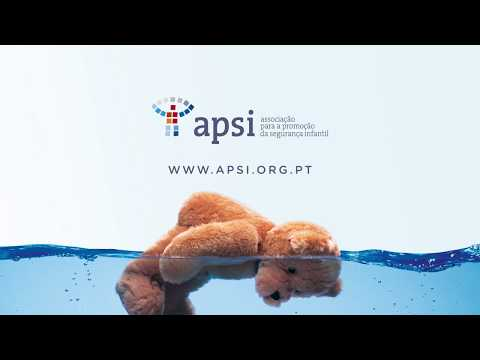 APSI - Campanha de Prevenção de Afogamentos 2019